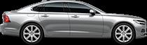 Авто запчасти б/у Volvo Серия S